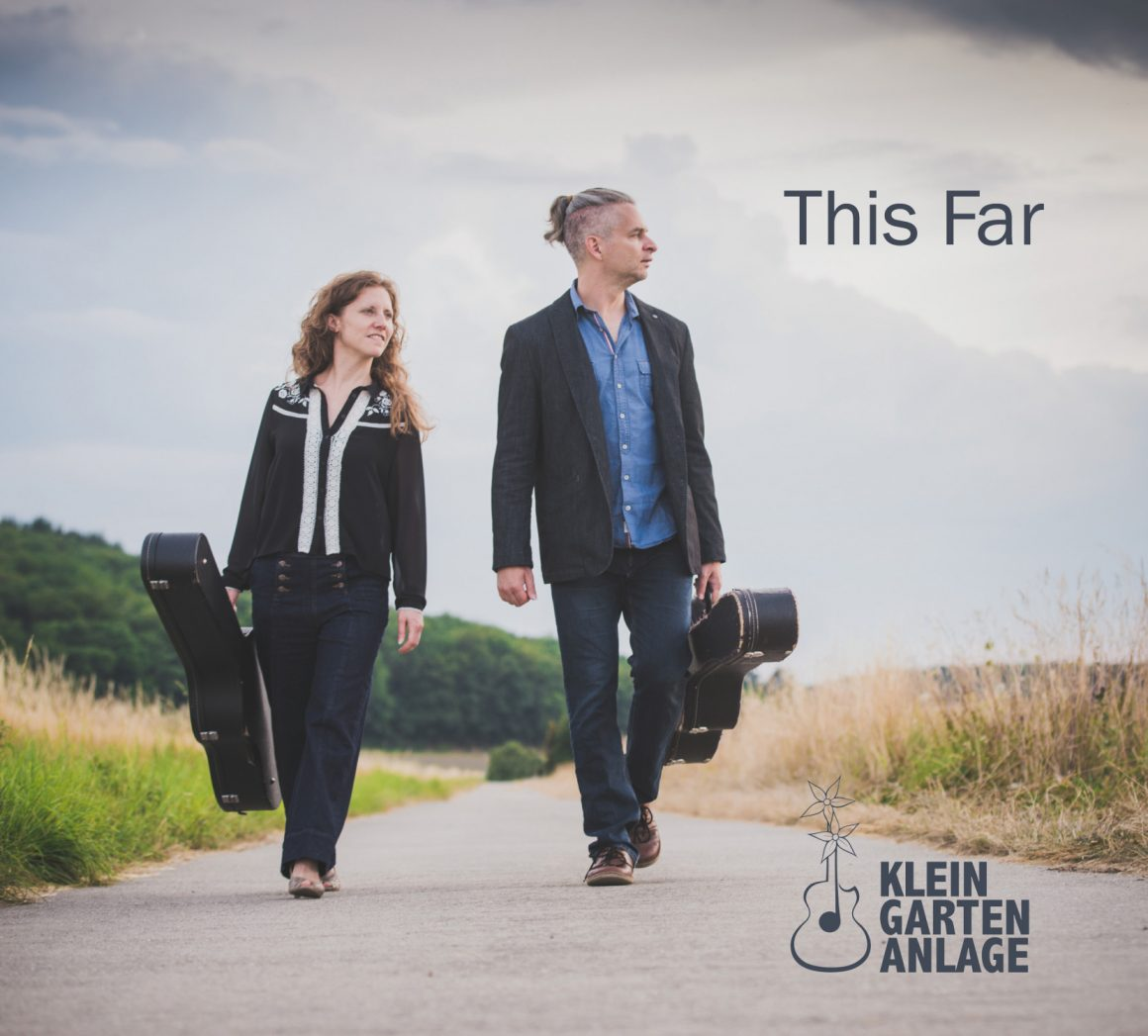 """This Far"" Release Konzert – 8.September"