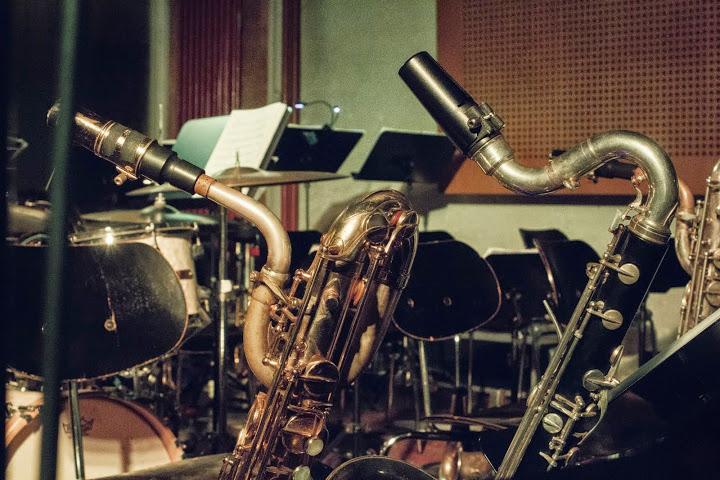Ed Partyka Jazz Orchestra